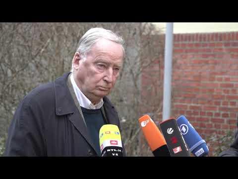 Dr. Alexander Gauland zum Attentat in Hanau