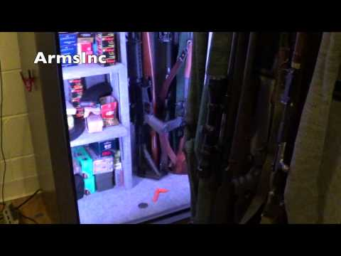 Browning Pro Steel Safe Review - YouTube