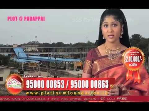 Platinum foundation_Promo Video