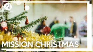 ANDREW JAMES | Mission Christmas | 2017