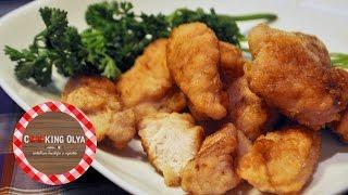 Карбонад из курицы или индейки | Быстрые и простые рецепты от CookingOlya