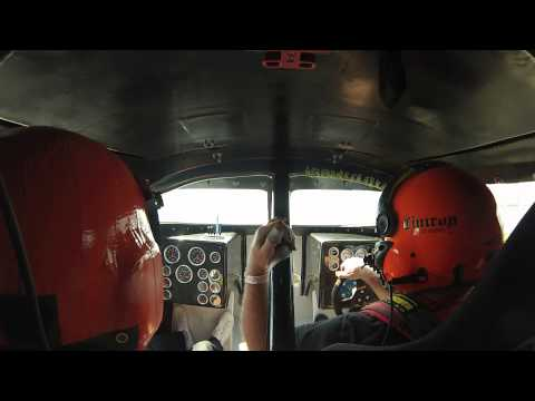 Scuderia Cazzani Superboat Offshore Racing New York Manhattan 2013 GOPRO Hero3