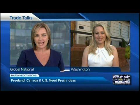 NAFTA DEAD. No Deal For Canada