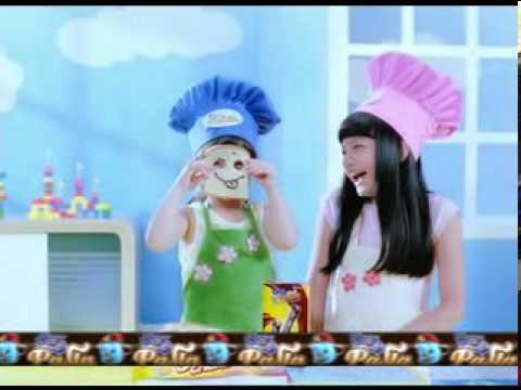 Gery Pasta - Kreasi Pasta Marsha Beby Clarissa dan Bella Graceva Amanda ...