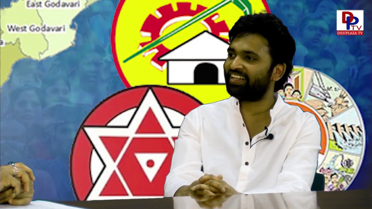 Janasena Activist l TDP - YSRCP - JSP Who will win? l Sangamesh l by Madhav l Full Interview