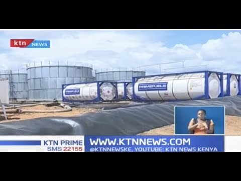 Environment bodies raise concerns over crude oil pipeline\'s negative impacts on six counties