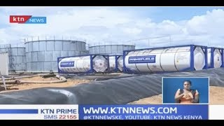 Environment bodies raise concerns over crude oil pipeline's negative impacts on six counties