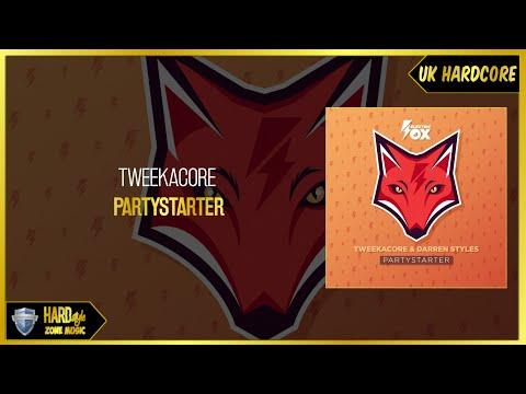 Tweekacore & Darren Styles - Partystarter (Extended Mix)