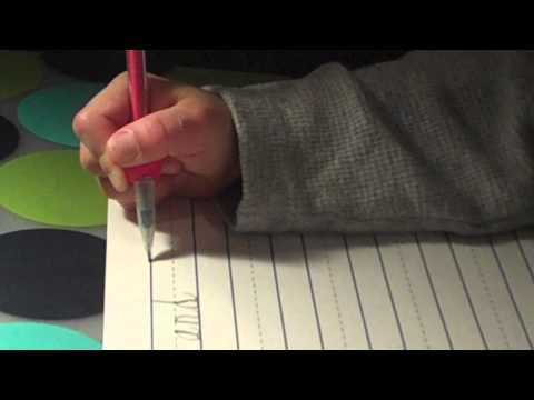 Www.makingtheturn.net - Cooper Doing His Homework