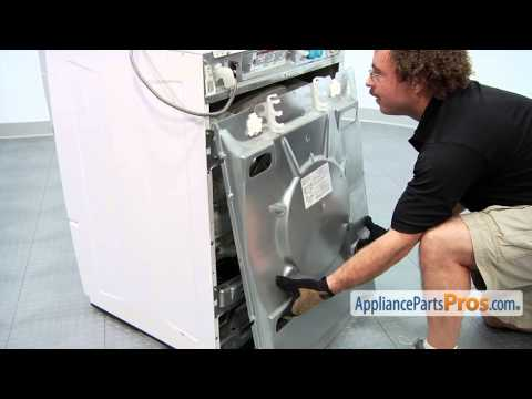 How To Replace A Washing Machine Damper Lg Doovi
