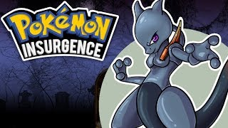 TO JUŻ KONIEC! PRZEZE MNIE WSZECHŚWIAT PRZESTANIE ISTNIEĆ! - Let's Play Pokemon Insurgence #84