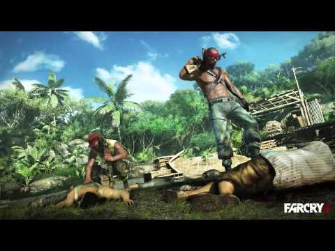 Музыка из игры FarCry3