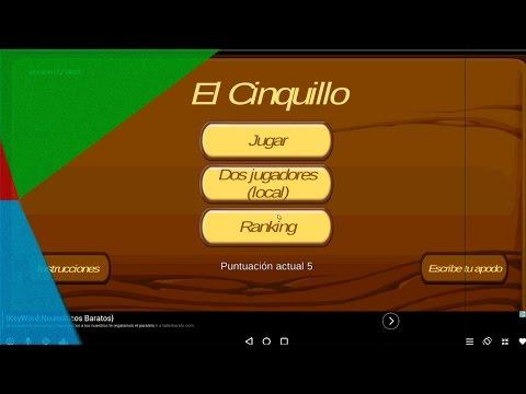 Cinquillo: Cómo Jugar | Juegos de Baraja Española from YouTube · Duration:  7 minutes 29 seconds