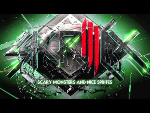 Skrillex  Scary Monsters And Nice Sprites, Acoustic
