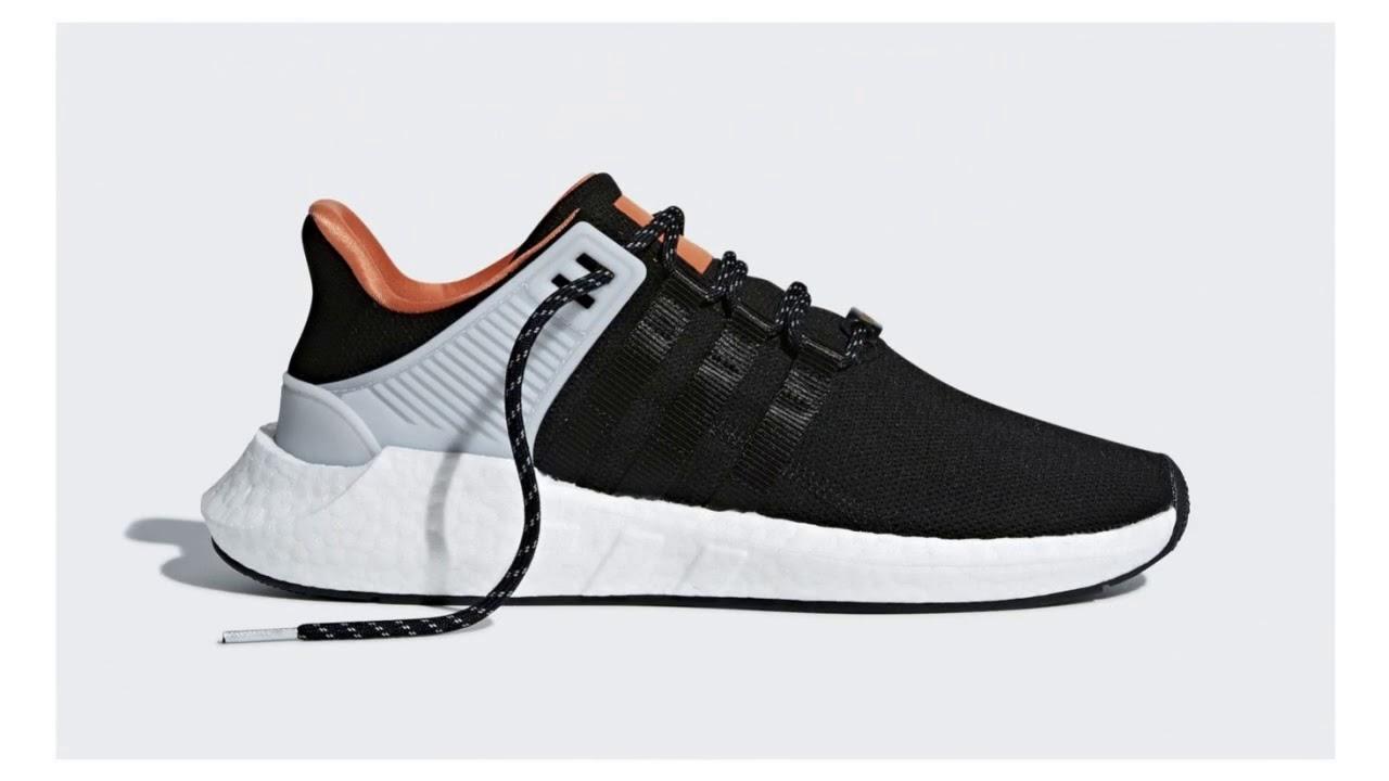 Adidas EQT Support 93/17 Boost \