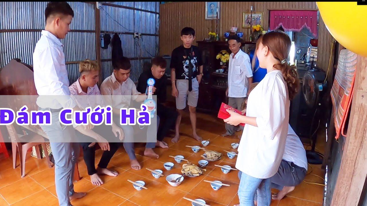 """Download Xem Ông Hải Đối Phó Với Đám Cưới """"Nghĩa + Xuân"""""""