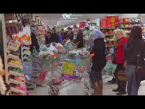 Falling eurozone inflation raises deflation fears - economy