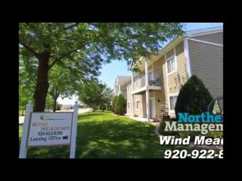 Wind Meadows Apartments - Fond Du Lac WI - Slideshow