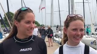 Helga Cup Sieger Interview