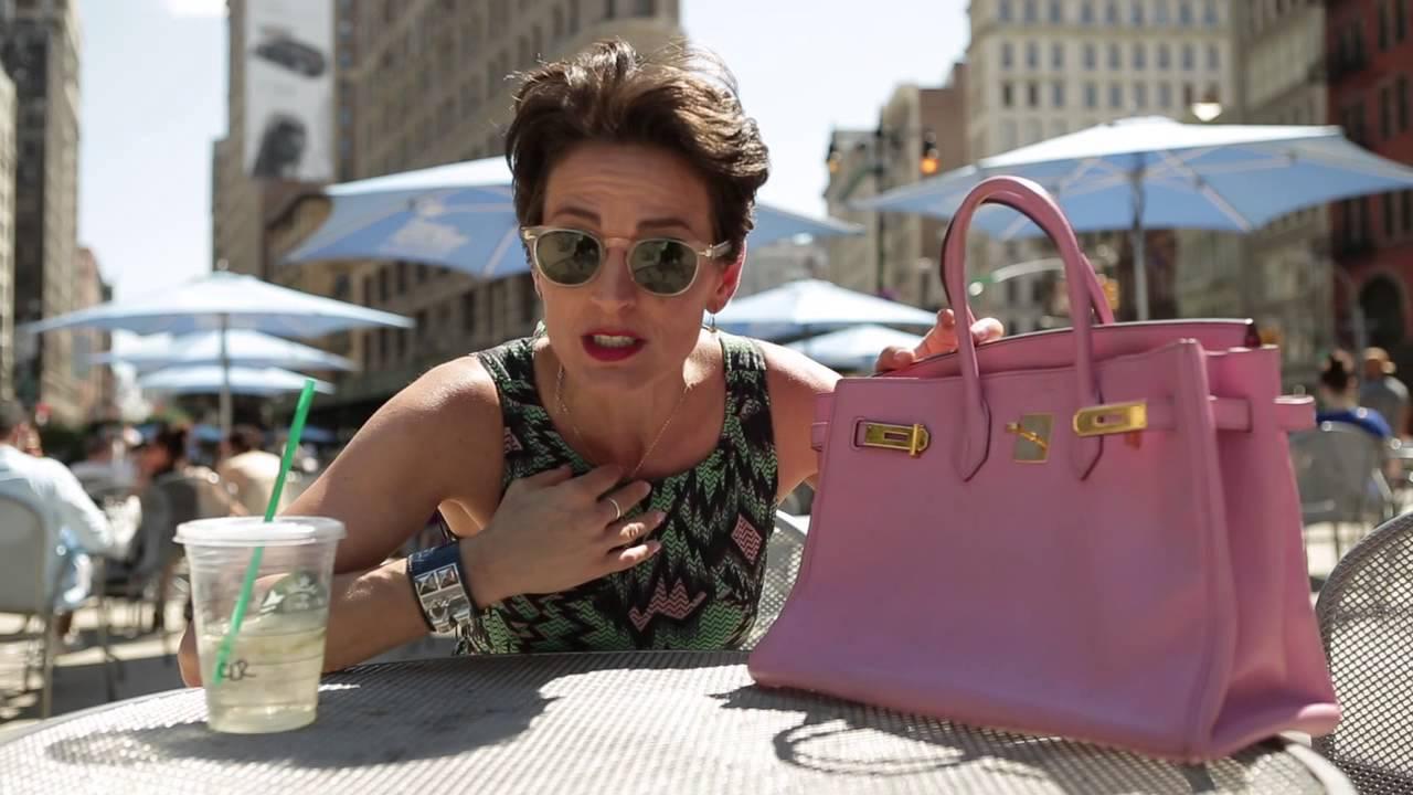 hermes birkin style bag - Chrissy Hermes Birkin 35cm bubblegum Pink Bag street style New ...