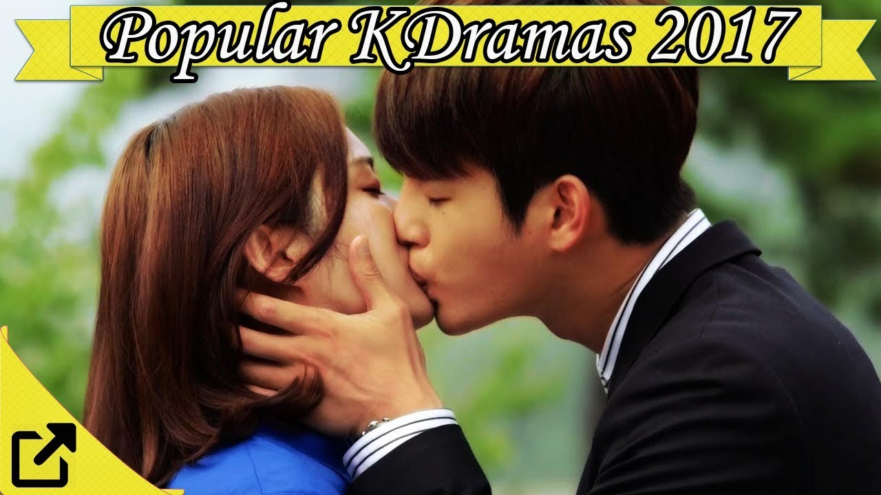 Top 50 Popular Korean Dramas 2017 - YouTube