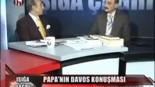 Yaşar Nuri Öztürk - 3 parelel devlet F.R.P.Hz peygam.cami yikmis.Mescidi Kuba ziraz Papa  interne