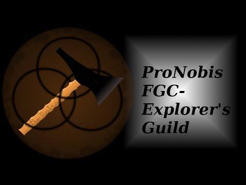 Explorer's Guild - Session 1 - Part C