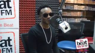 Ayo Jay Talks New Colaborations, Music, Deals etc On The Midday Show With Toolz