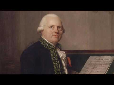 Francois-Joseph Gossec - Symphony in F Op 12 No 6