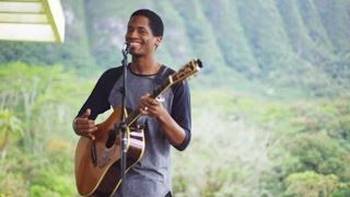 Ron Artis II - Today's Days (HiSessions.com Acoustic Live!) Video