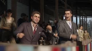 PS4《Mafia 四海兄弟:決定版》 「利益大到難以放棄的生活圈」劇情預告