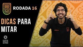 DICAS DA RODADA 16   CARTOLA FC 2019: SANTOS É O FOCO!