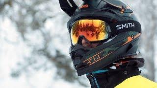 SnowTrax Television 2018 - Episode 2
