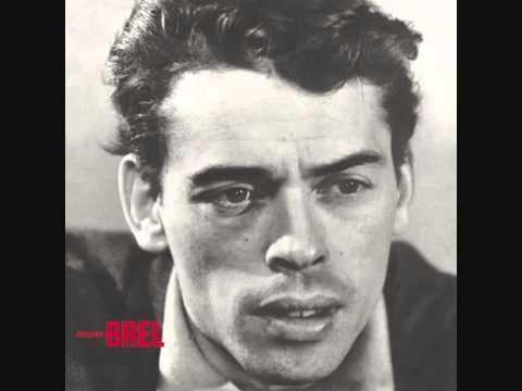 Jacques Brel - Vivre debout