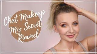 Chat makeup nowościami  Odkryłam kilka hitów z My Secret i Rimmel