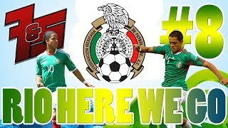 CDM 2014 l RIO HERE WE GO #8 LE MEXIQUE A LA COUPE DU MONDE Thumbnail