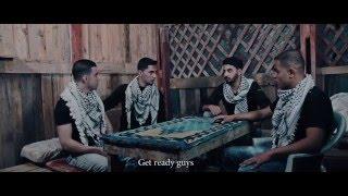 الفيلم الفلسطيني - من وين لوين !! -  محمد الشريف