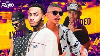 Yago Gomes Feat MC Maneirinho Orochi e DJ 900 Mina Se Você Tiver Atoa Lyric Video