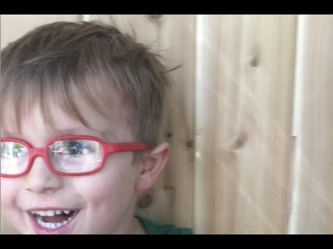 """""""YOU GOT THIS!"""" (my nephew is world's greatest vlogger?)"""