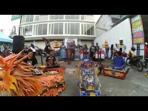 Arema by KINGJOAS Percussion