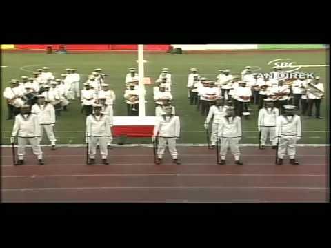 SBC SEYCHELLES - National Day 2016 Parade