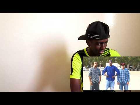 Jaber Mboma - #رساوة reaction video