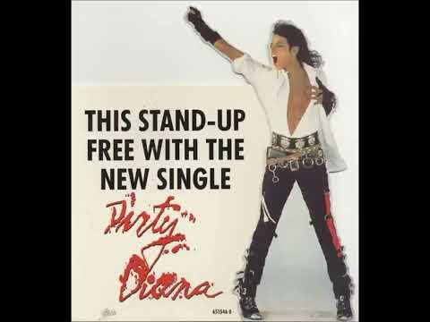 Michael Jackson Dirty Diana Lyrics