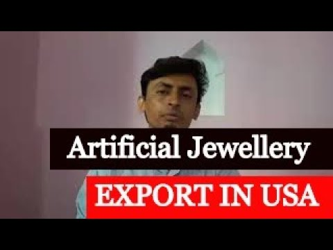 EXPORT IN USA Artificial Jewellery Send Me Qutation On My Mail