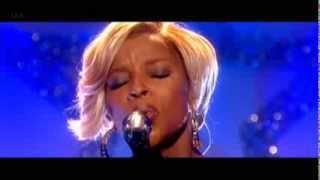 Mary J Blige Have Yourself A Merry Little Christmas This Morning 2013