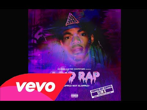 Chance The Rapper - Everybodys Something (ft. Saba BJ The Chicago Kid) (Chopped Not Slopped) [5]