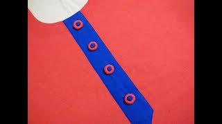 Decorative Fabric Button Making (Handmade Buttons)