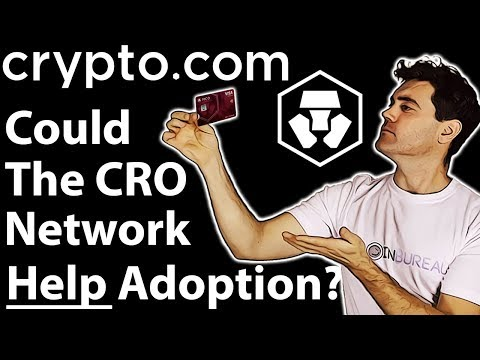 Crypto.com Review: Complete CRO Overview