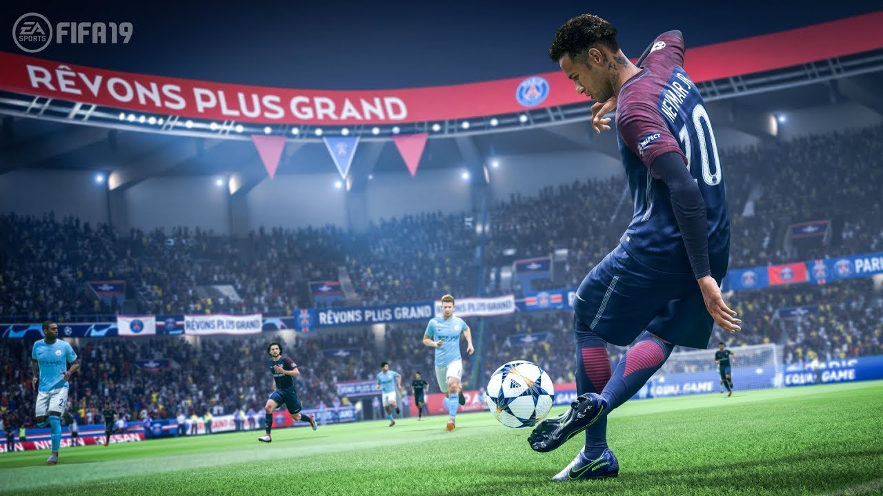 How to fix DirectX (11/12) FIFA 19 Lag Issue / FPS Drop | Best Optimization