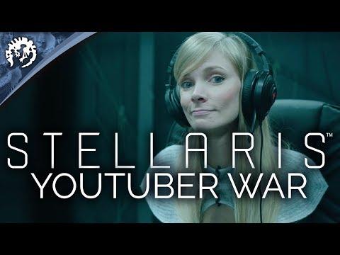 Stellaris YouTuber War - Episode 2 |